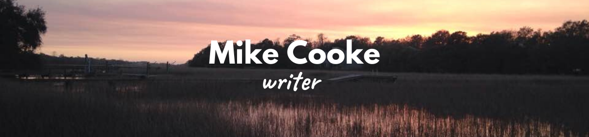Mike Cooke